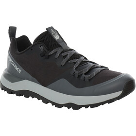 The North Face Activist Lite Zapatillas Hombre, tnf black/dark shadow grey